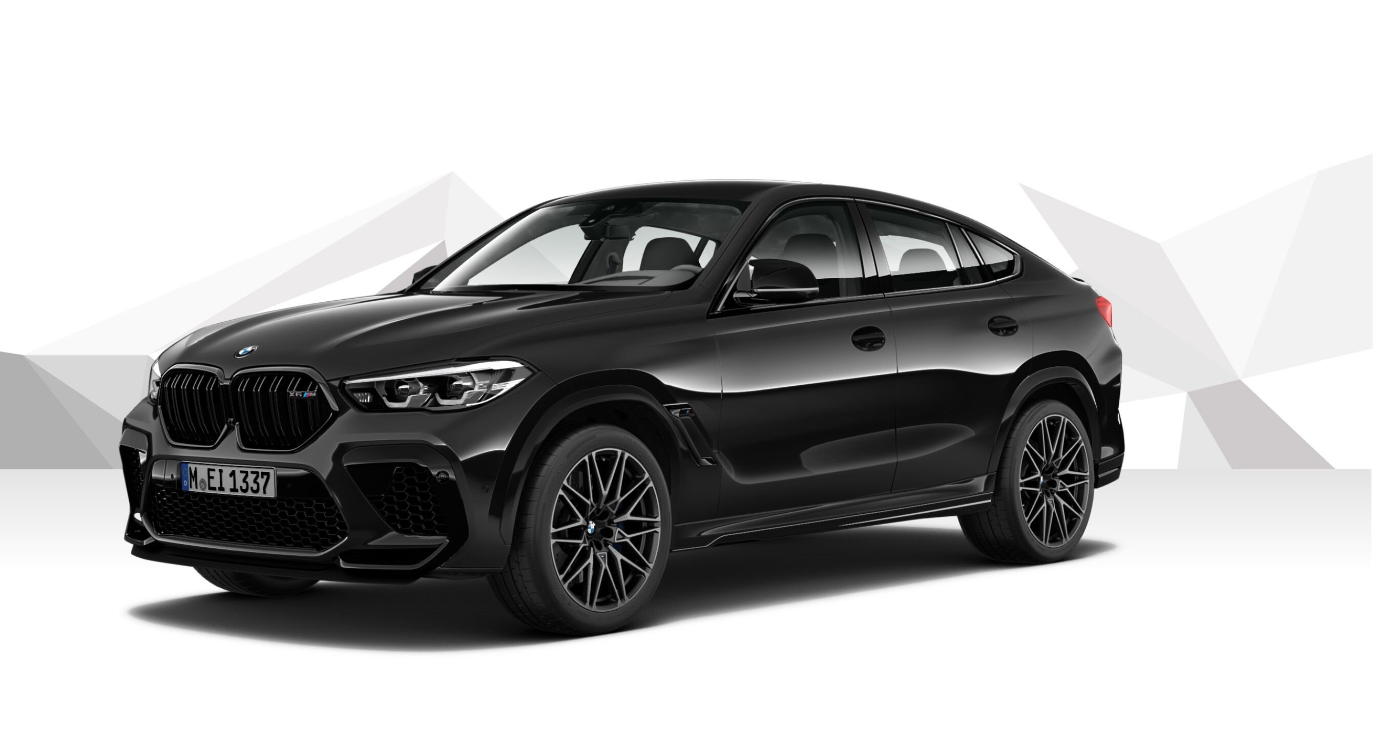BMW BMW X6 M Competition